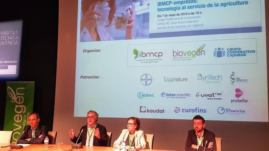 La biotecnología agroalimentaria: nuevas herramientas, más sustentables