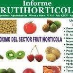 Información mensual sobre tecnología hortofrutícola y análisis comerciales desde Argentina