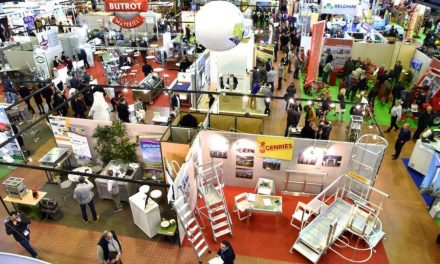 A Specialist Plant Production Show Will Held in France