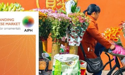 AIPH Publishes Report on the Future of the Ornamentals Market in China