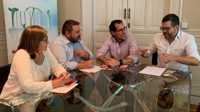 Reunirán a representantes de la cadena productiva de semillas en Almería