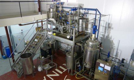 Fertinagro Biotech desarrolla tecnología para el tratamiento de purines