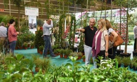 Iberflora 2019: Aumenta el número de compradores internacionales