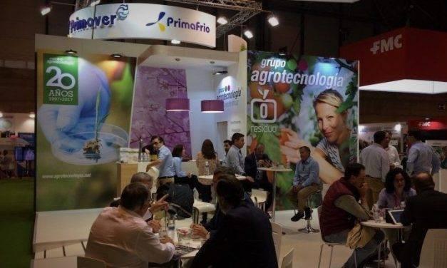 El Biostimulants World Congress 2019 batió records de participación