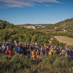 25 mil personas se movilizan para la reforestación de Madrid