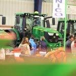 El cultivo de frutos secos crece en Extremadura