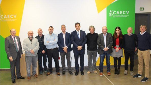 Grupo Cajamar y CAECV impulsarán el sector ecológico de la Comunitat