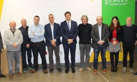 Grupo Cajamar y CAECV impulsan la agricultura ecológica en la Comunidad Valenciana