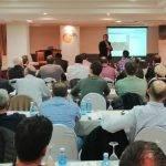 UPL IBERIA presenta soluciones para el control del oídio en vid