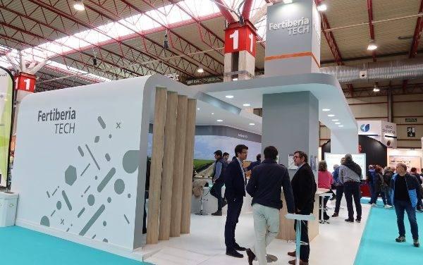Fertiberia TECH y su participación en la FIMA 2020