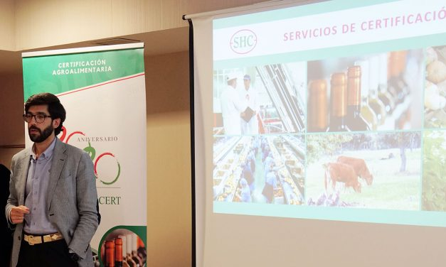 Información sobre normas UNE de insumos para agricultura ecológica