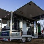 Agrozono ofrece su servicio de higiene con generadores de ozono para combatir el coronavirus