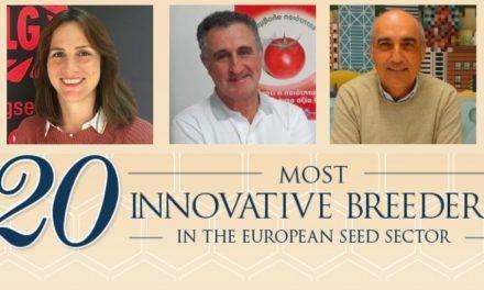 El sector internacional de semillas reconoce la comprometida labor de tres españoles