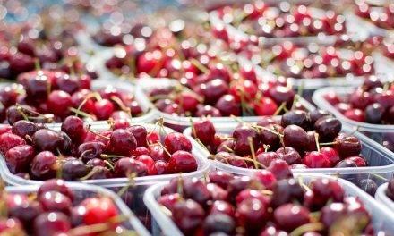 Europa se preocupa por su cosecha de hortofruta