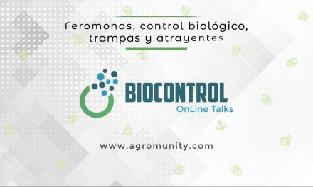 Las V Jornadas Internacionales de Feromonas y Control Biológico se aplazan ante la pandemia del coronavirus