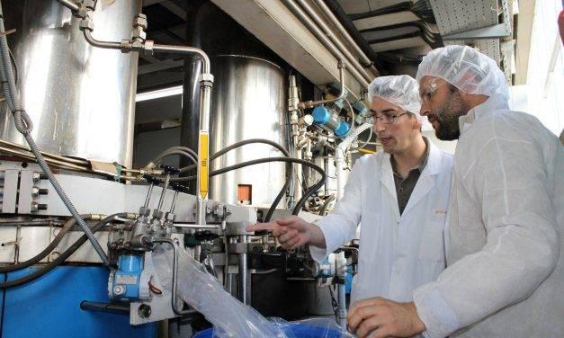 Biorrefinerías a pequeña escala para añadir valor a los subproductos del aceite de oliva