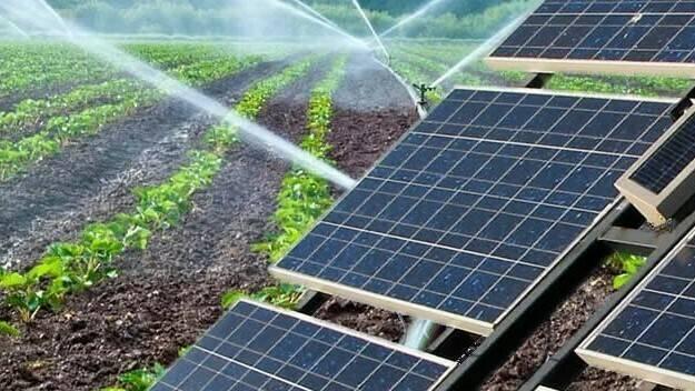 La energía fotovoltaica, un aliado más en la reducción de la huella de carbono