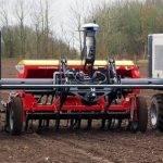 Robots en la agricultura y un proyecto para mejorar sus capacidades