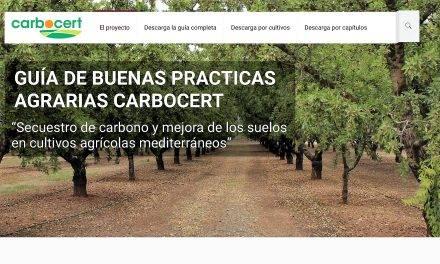 Carbocert ofrece Guía de Buenas Prácticas Agrarias