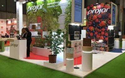 Projar participará en la primera edición digital de Fruit Attraction LIVEConnect 2020