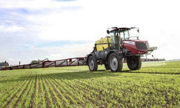 ILEMO HARDI: fabricantes de equipos para protección de cultivos
