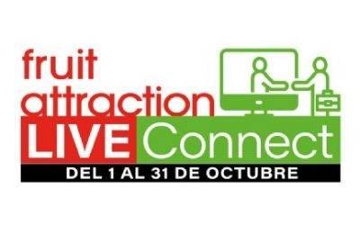 Impresiones tras Fruit Attraction LiveCONNECT desde el sector de Industria Auxiliar en agricultura