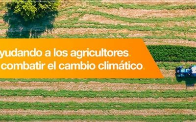 Good growth plan: presentación virtual del proyecto de Syngenta para una nueva agricultura
