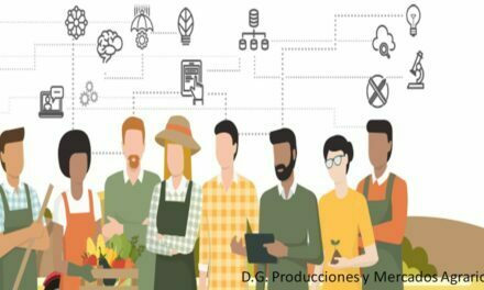Agricultura circular: juntos por una realidad en marcha