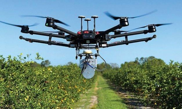 Proyecto CERES: aplicación de nuevas tecnologías en la agricultura valenciana