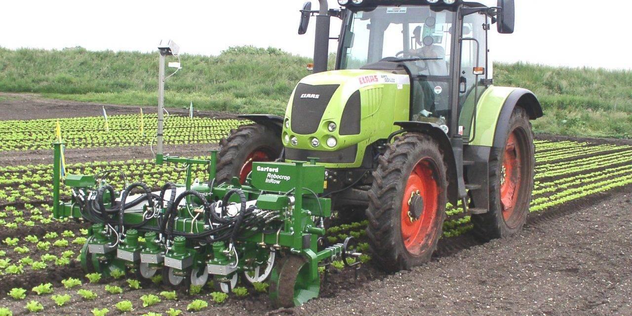La revolución inevitable de las agriculturas de precisión y digital