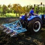 El sistema agroalimentario español medido a través de la huella de carbono