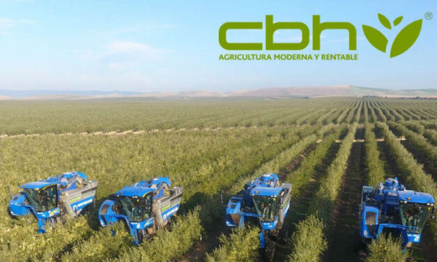 CBH: Agricultura moderna y rentable