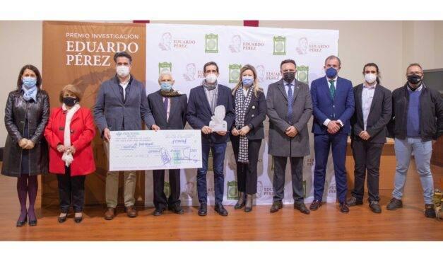 Premio a la investigación en el sector del olivar y aceite de oliva