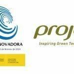 Projar recibe el sello PYME Innovadora por su constante apuesta en I+D+i