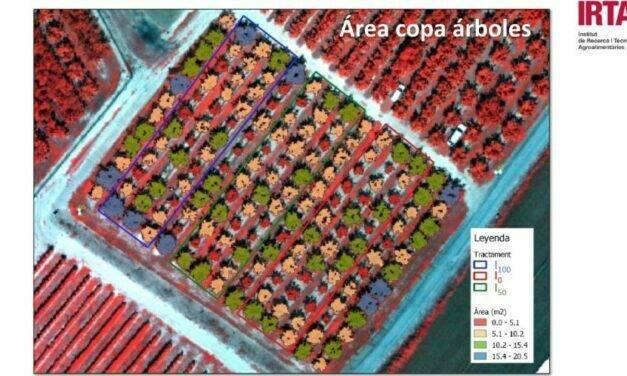 Teledetección y agricultura de precisión, herramientas para la sostenibilidad