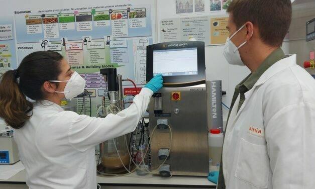 Avanzan en la producción de biopolímeros y biofertilizantes a partir de lodos de depuradora