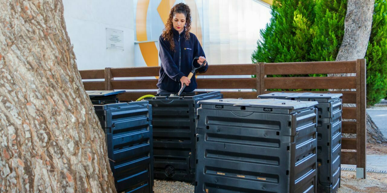 Mejora el manejo de residuos plásticos en la agricultura