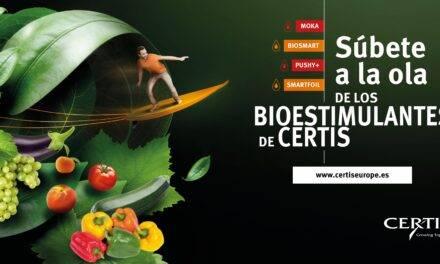 Certis: Conoce la nueva gama de bioestimulantes
