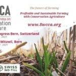 Congreso Mundial de Agricultura de Conservación