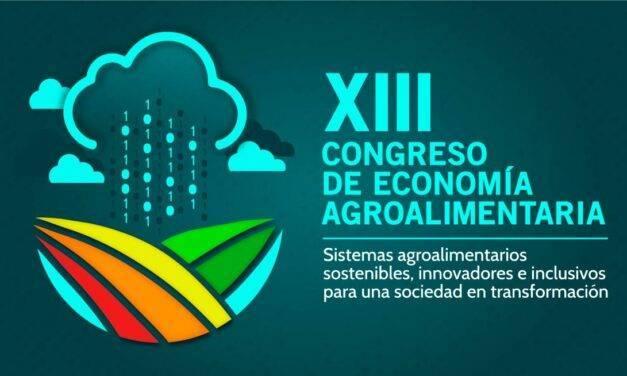 XIII Congreso de Economía Agroalimentaria