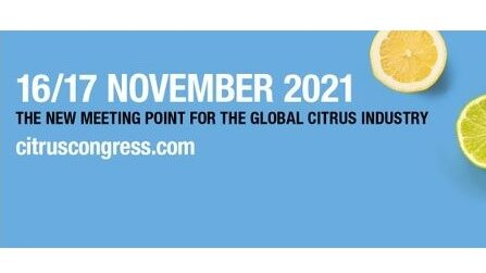 Second edition of the Global Citrus Congress
