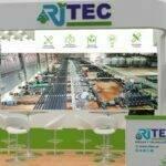 La empresa Ritec, estará presente en el 11º Congreso Internacional Aneberries
