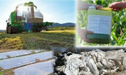 CICLOPLAST y su importancia en la gestión del plástico agrícola