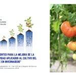 Fertirrigación eficiente: Proyecto Calypto
