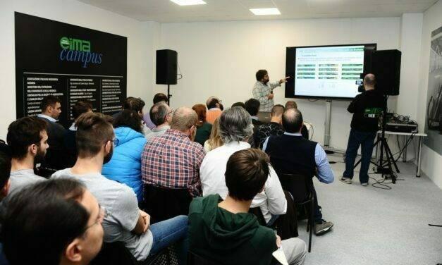 EIMA 2021: enfoque en la educación y formación profesional