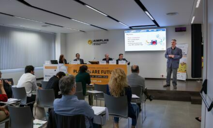 International seminar Plastics are Future