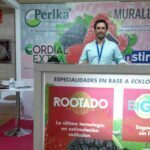 Massó, presente en el 6º Congreso Internacional de Frutos Rojos