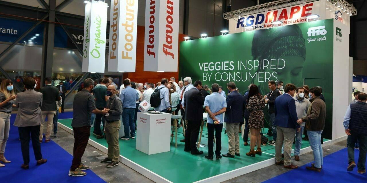 La apuesta de Fitó con su presencia en Fruit Attraction refleja su compromiso con el sector productor y los consumidores