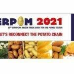 INTERPOM 2021 – Let's reconnect the potato chain!