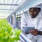 Eficiencia y sostenibilidad en instrumentos de medición agrícola